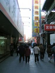 002 Street with Catital Tea House